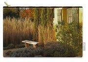 Le Jardin De Vincent Carry-all Pouch