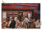Le Mani In Bocca Carry-all Pouch