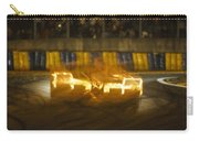 Le Mans On Fire Carry-all Pouch