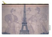 Le Miroir - Paris Carry-all Pouch