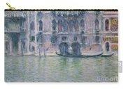 Le Palais Da Mula Carry-all Pouch