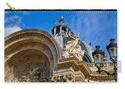 Le Petit Palais Carry-all Pouch