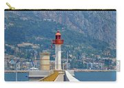 Le Phare Carry-all Pouch