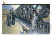 Le Pont De Carry-all Pouch