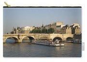 Le Pont Neuf. Paris. Carry-all Pouch