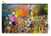 Le Tour De France 04 Carry-all Pouch