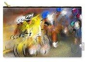 Le Tour De France 05 Carry-all Pouch