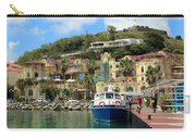 Le West Indies Mall In St. Martin  Carry-all Pouch