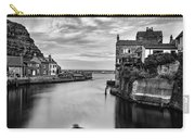 Leading Light At Staithes Carry-all Pouch