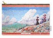 Leadville Colorado Vintage Billboard Carry-all Pouch