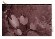 Leaf And Flower 2 Carry-all Pouch