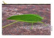 Leaf Bug  Carry-all Pouch