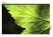 Greenvein  Carry-all Pouch