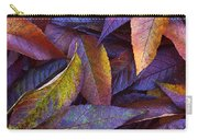Leaf Ink Photo Designs  Carry-all Pouch