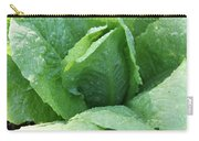 Leaf Lettuce Part 3 Carry-all Pouch