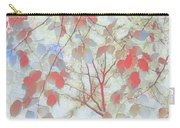 Leaf Me 4 Carry-all Pouch