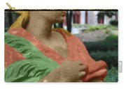Leaf Of The Garden Carry-all Pouch