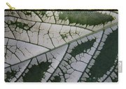 Leaf Variegated 1 Carry-all Pouch