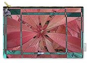 Leafy Delight 1 Carry-all Pouch