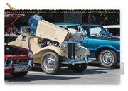 Leander Texas Car Show Viewing Carry-all Pouch