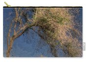 Leaning Tree Carry-all Pouch