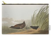 Least Water Hen Carry-all Pouch
