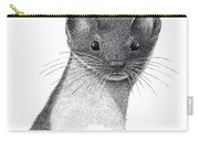 Least Weasel Carry-all Pouch