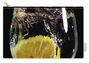 L'eau De Lemon Carry-all Pouch