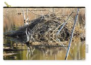 Leave It To Beaver Carry-all Pouch