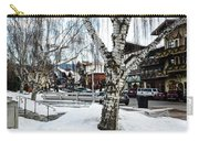 Leavenworth Lights Remain Carry-all Pouch