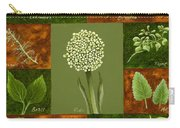 Leaves #2 Carry-all Pouch