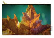 Leaves 971 Carry-all Pouch