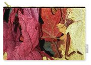 Leaves Fall Carry-all Pouch