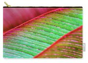 Leaves In Color  Carry-all Pouch