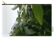 Leaves In Memorial Carry-all Pouch