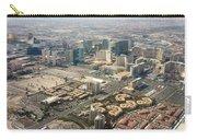 Leaving Las Vegas 3 Carry-all Pouch