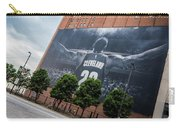 Lebron James Banner Carry-all Pouch