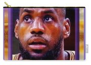 Lebron James Believes Carry-all Pouch