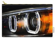 Led Headlights Carry-all Pouch