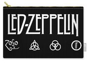 Led Zeppelin 2 Carry-all Pouch