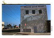 Led Zeppelin I Carry-all Pouch