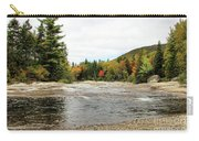 Ledge Falls Hollow, Baxter State Park Carry-all Pouch