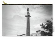 Lee Circle New Orleans Carry-all Pouch