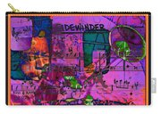 Lee Sidewinder Morgan Carry-all Pouch