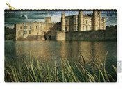 Leeds Castle In Kent Carry-all Pouch
