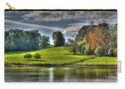 Leeds Castle Lake View Carry-all Pouch