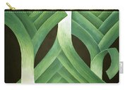 Leeks Carry-all Pouch