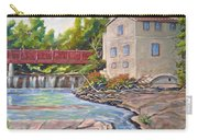 Legare Mill Carry-all Pouch