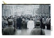 Legend Of The Fist The Return Of Chen Zhen Carry-all Pouch