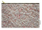 Legendary Pink Sand From Eleuthera Bahamas Carry-all Pouch